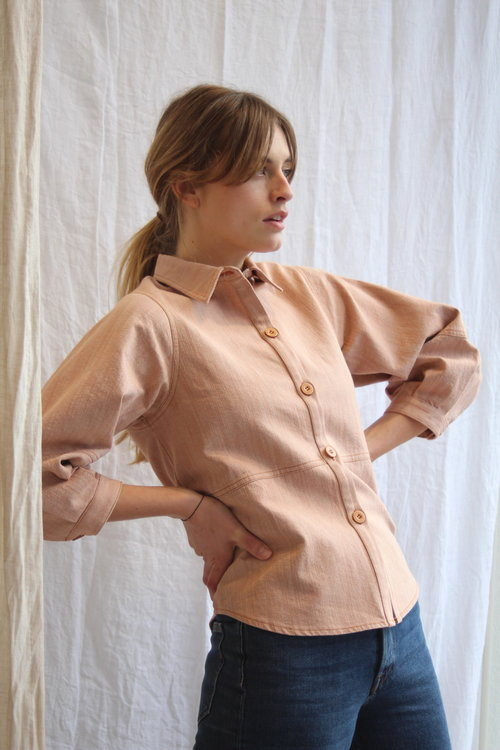 Sessun Marquees Overshirt