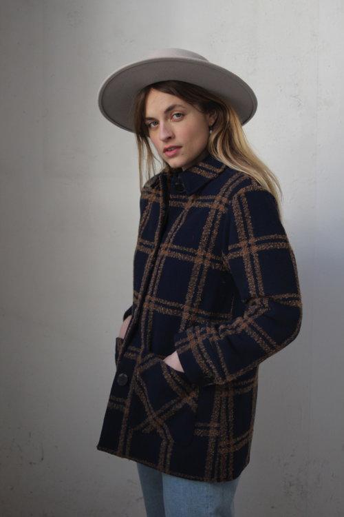 Selected Femme Esta Wool Jacket