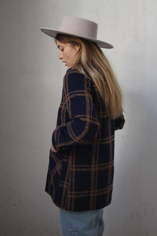 Esta Wool Jacket