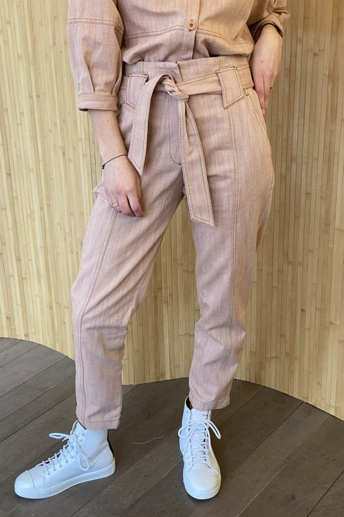 Sessun Garnet Pants