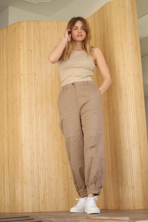 Selected Femme Scene Pants