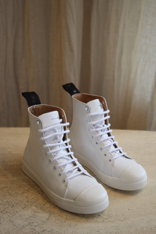 Royal Republiq Court High Top Sneaker