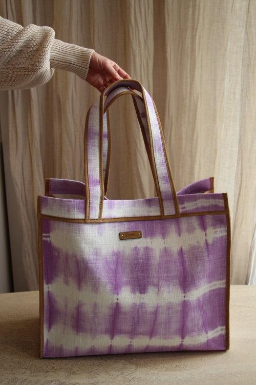 Sessun Lester Large Bag