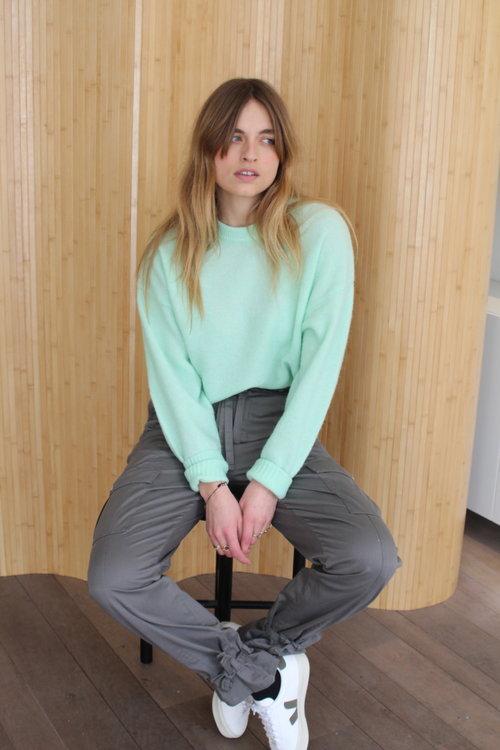 Humanoid Piper Sweater