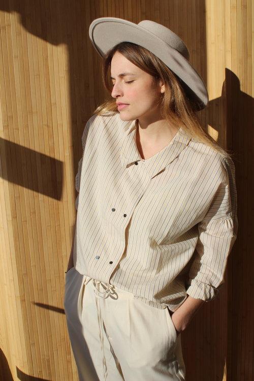 Sessun Syracuse blouse