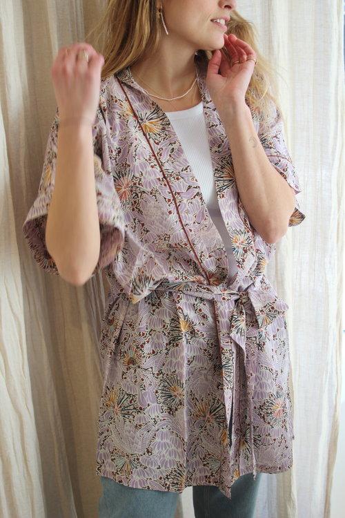 Sessun Quincy kimono