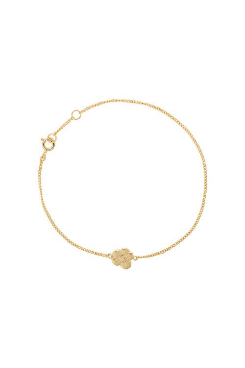 Anna+Nina Soul Flower Bracelet