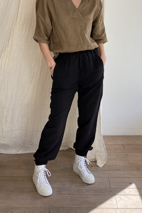 Selected Femme Flow pant