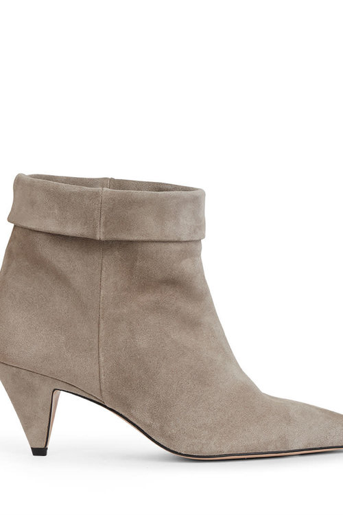 Ivylee Blanca Split Boots