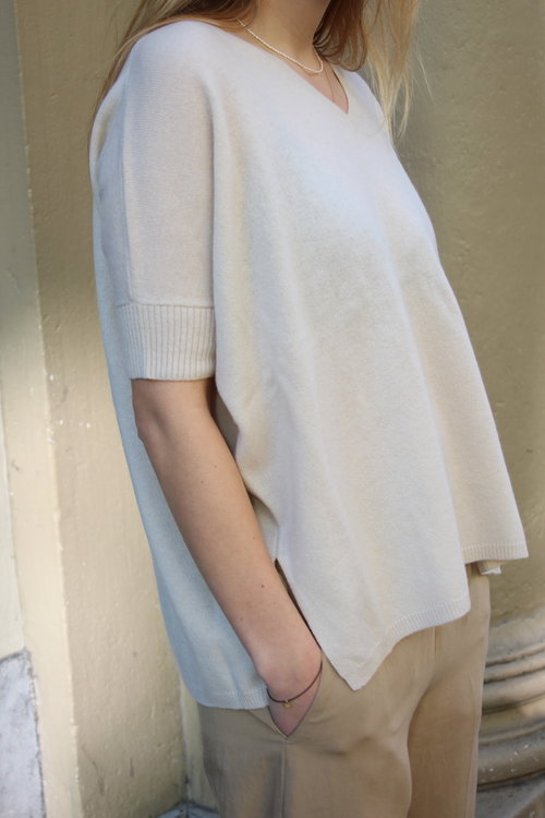 Knit-ted Lily Pullover