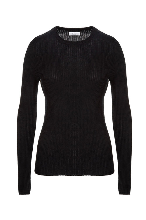 Ame Antwerp Djules Cashmere Top