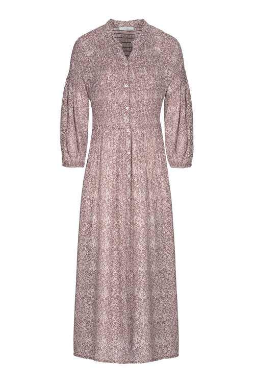 By Bar Loulou Potterie Dress