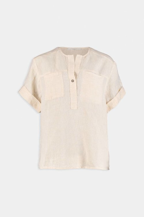 Humanoid Taphy  blouse