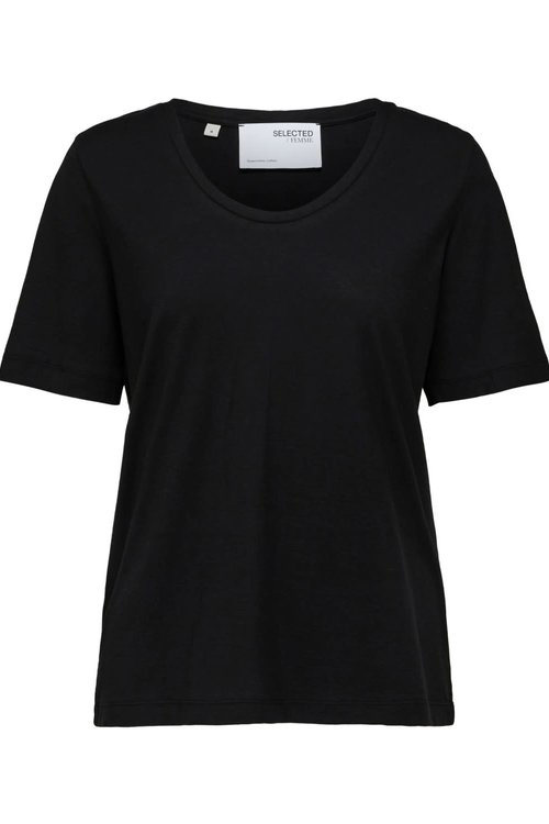 Selected Femme Belive SS Tee