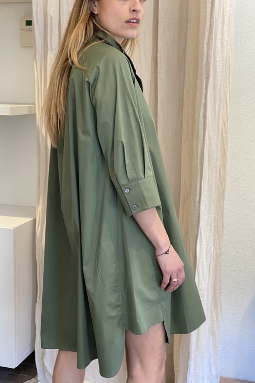 Rabens saloner Riana Shirt Dress