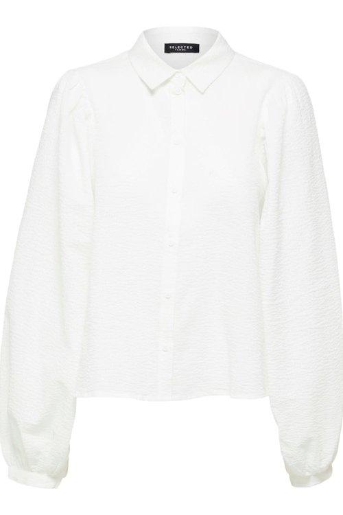 Selected Femme Sera Nanna Shirt