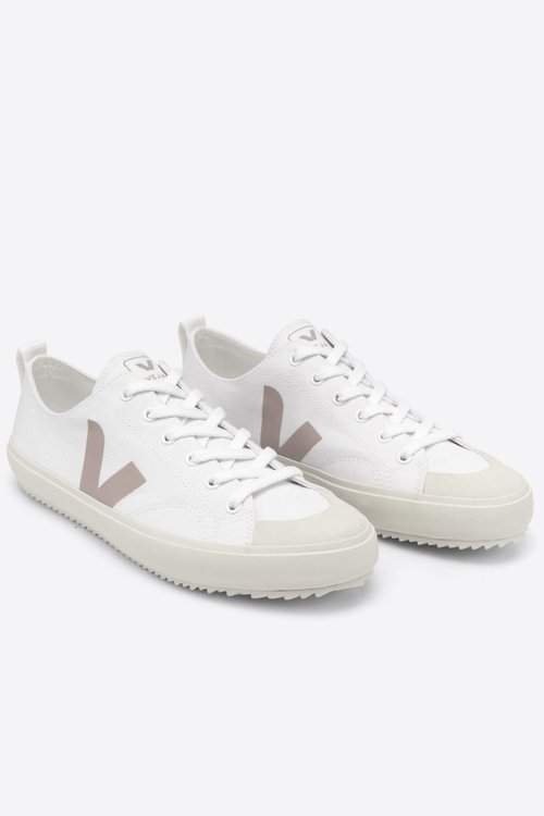 Nova Canvas Sneaker