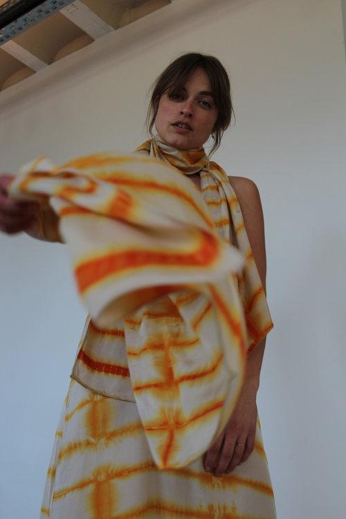 Rabens saloner Laurette Camisole Dress