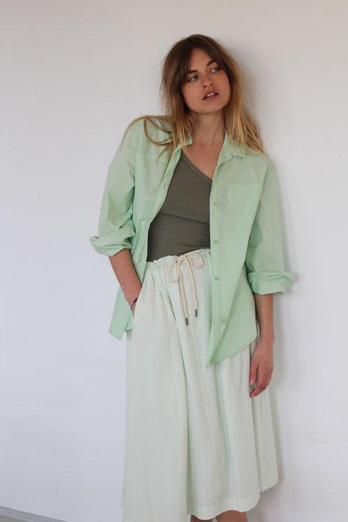 Humanoid Tafia blouse
