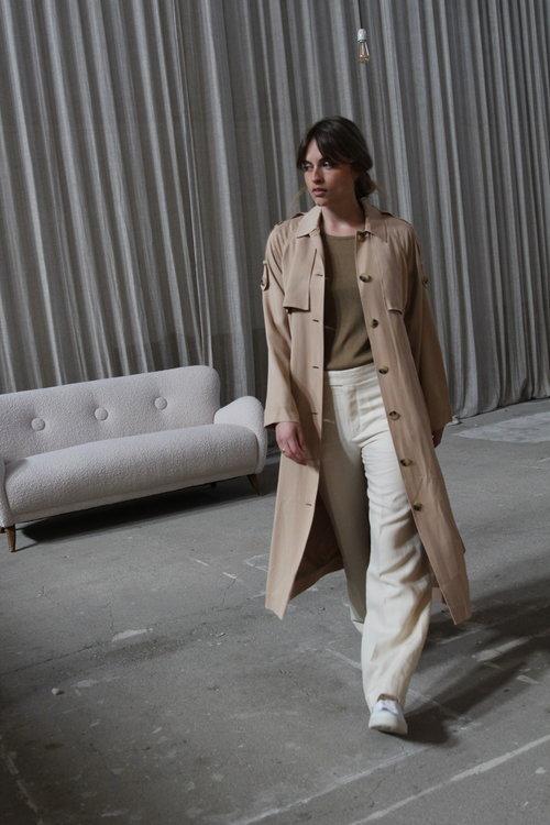 Selected Femme Brenna Trenchcoat