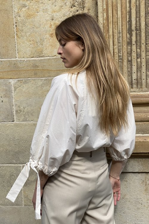 By Malene Birger Lovarine Blouse