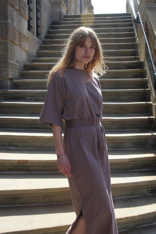 Ame Antwerp Dasil Dress