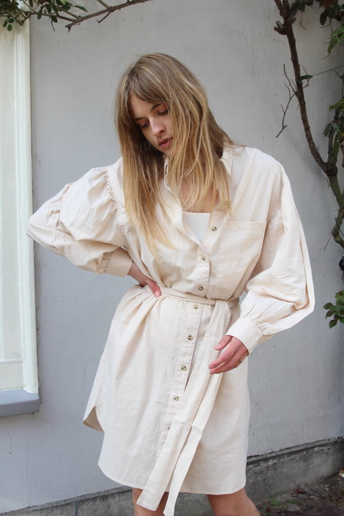Selected Femme Cecilie Shirt Dress