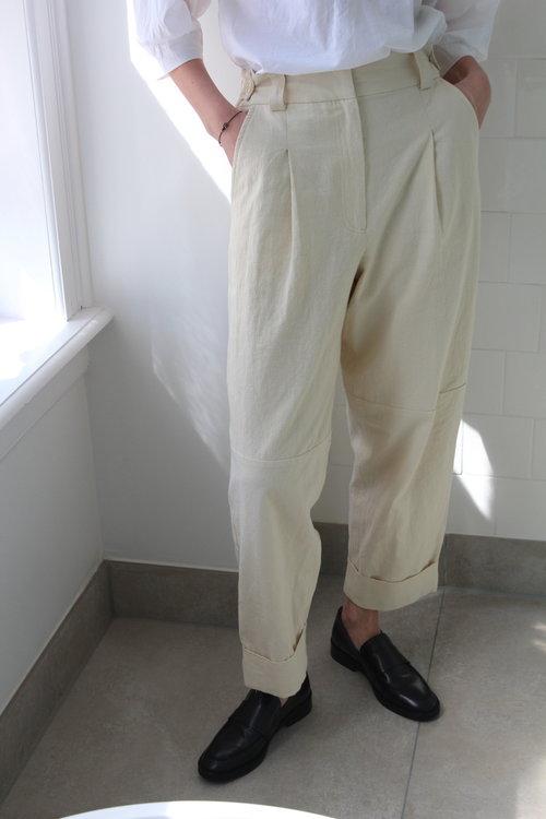 By Malene Birger Olax Pants