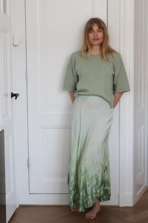 Rabens saloner Nelie Freckled Skirt