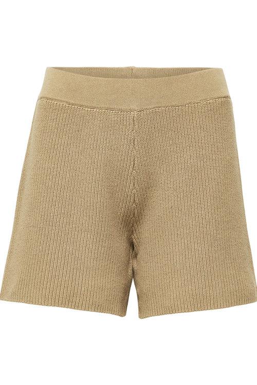Selected Femme Maxa Knit Shorts
