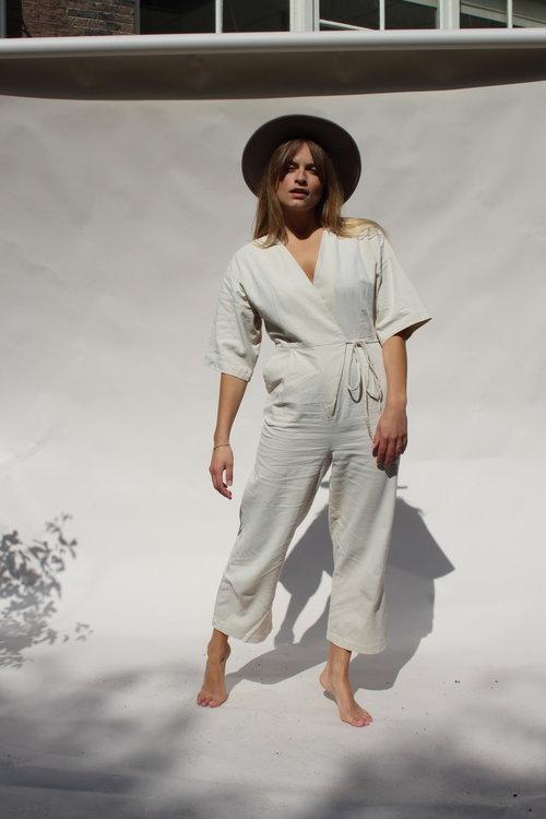 Selected Femme Malvina Jumpsuit