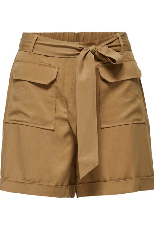 Selected Femme Taylor Shorts