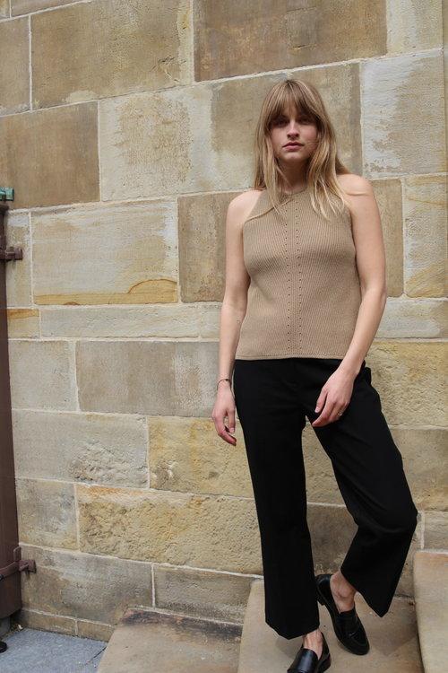 Selected Femme Maxa Knit Top