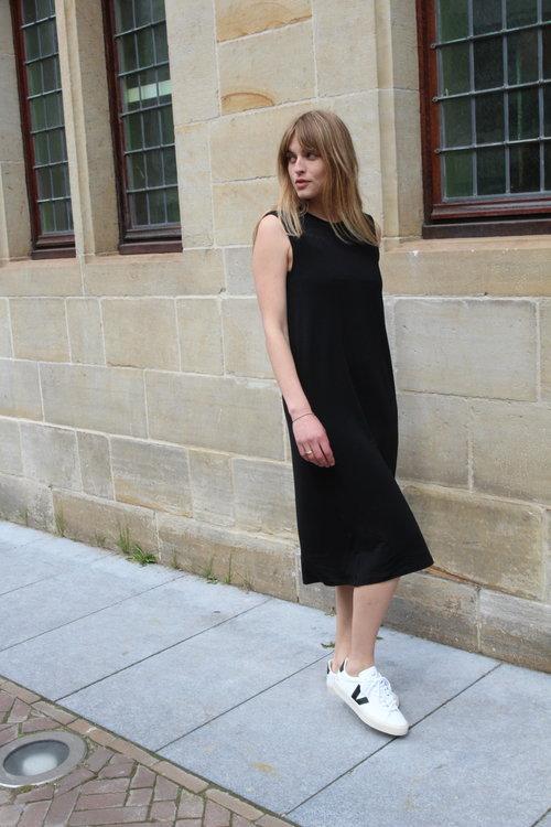 Selected Femme Gia Midi Dress