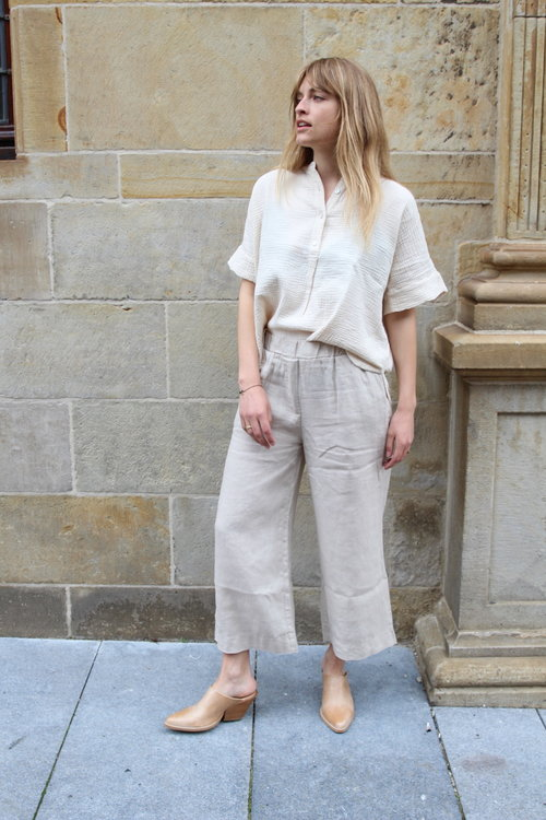 By Bar Ines Linen Pants