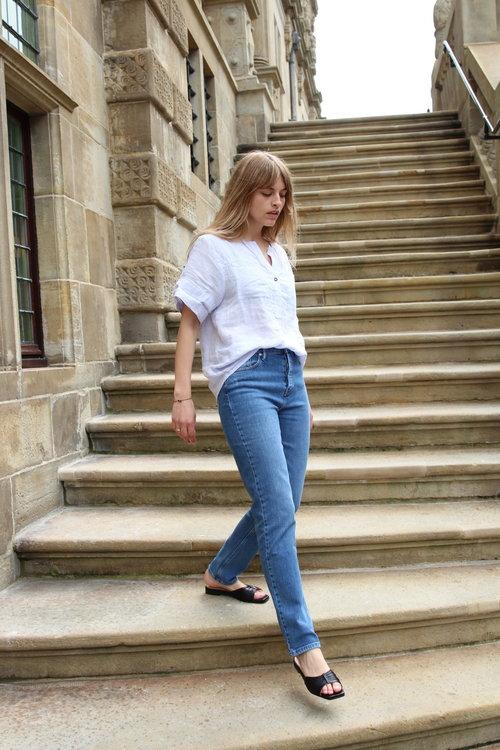 Tomorrow Teresa Regular Jeans