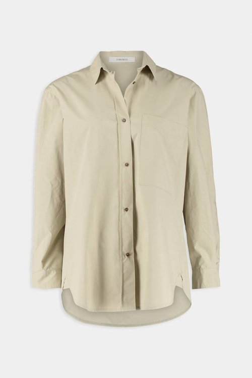 Humanoid Zaria blouse
