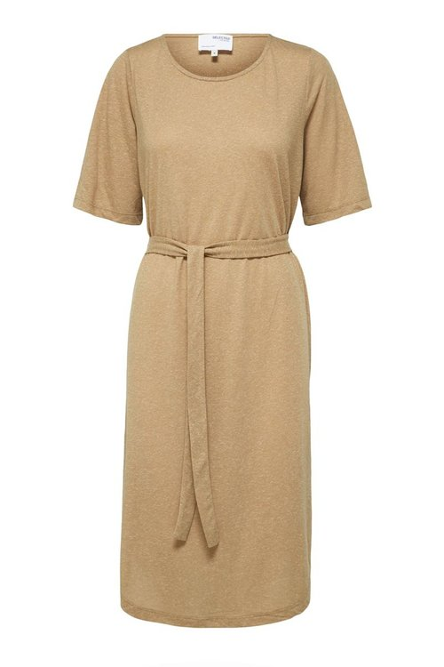 Selected Femme Ivy Beach Dress