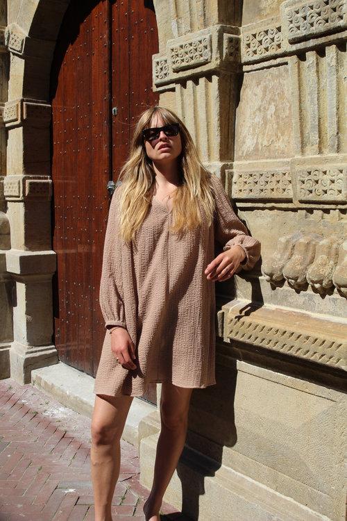 By Malene Birger Odixia Dress