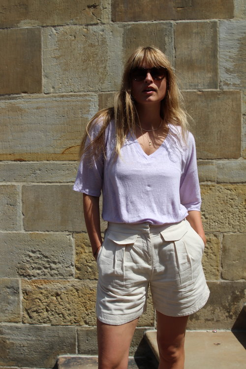 Selected Femme Cecilie Shorts