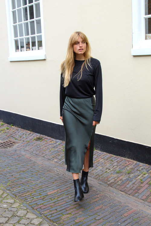 Ame Antwerp Cosy T-shirt