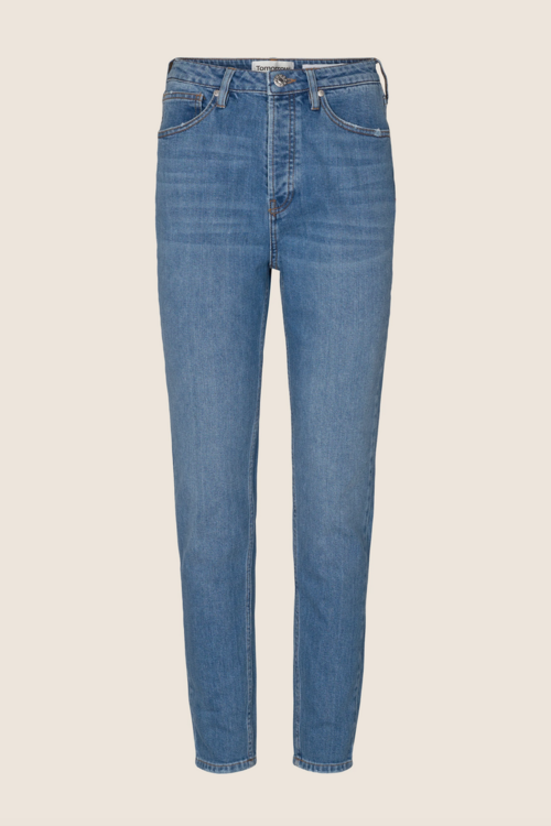 Tomorrow Hepburn HW 70's Jeans