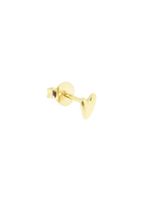 By1Oak Forever gold earring