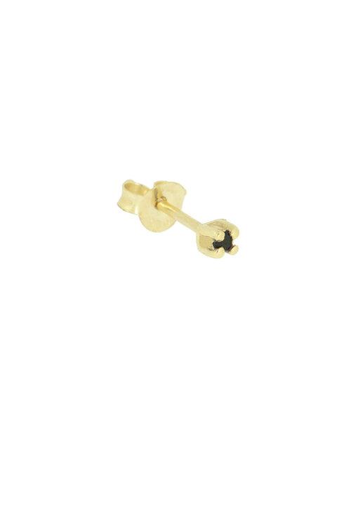 By1Oak Everyday gold earring