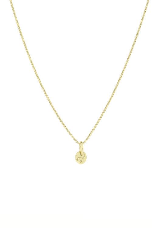 By1Oak Sugar & Honey Necklace Gold