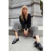 Selected Femme Amanda LS Knit O-Neck