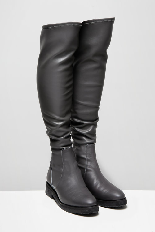 Humanoid Sabriel Boots