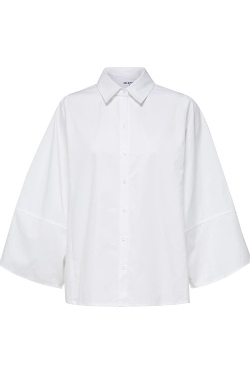 Selected Femme Eris shirt