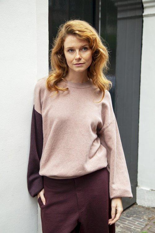Humanoid Nanne Sweater