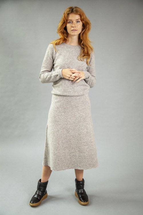Ruby Tuesday Vieve Knitted Skirt